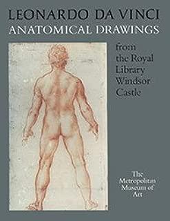 Leonardo da Vinci: Anatomical drawings from the Royal Library, Windsor Castle