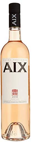 AIX Rosé 2018 (1 x 0.75 l)
