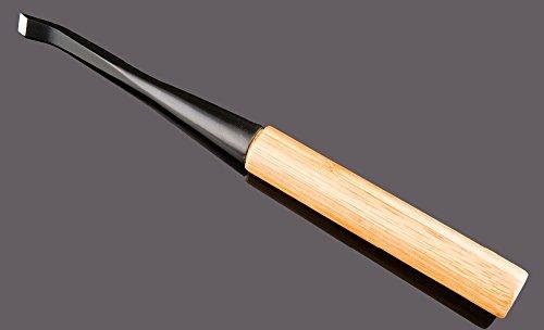 Bonsai Graver/Tallar herramientas de grado maestro fabricado a través de TianBonsai CTC-07