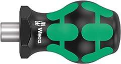 Wera 05008880001 811 1 Stubby Bit-Handhalter