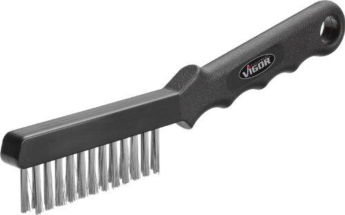 VIGOR V2250Bremssattel-Bürste, Stahl