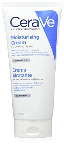 Chanel Crema Hidratante marca CeraVe