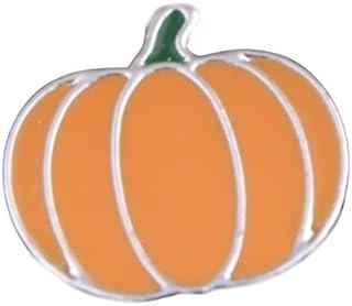 التقط سحر صغير عيد الشكر هالوين يقطين 12 مم 1/2 بوصة القطر