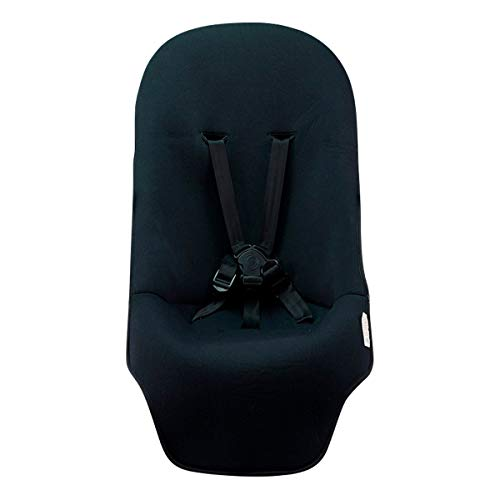 JANABEBE Colchoneta para Bugaboo Cameleon 2 Black Series