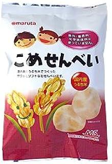 太田油脂 MSこめせんべい×12袋