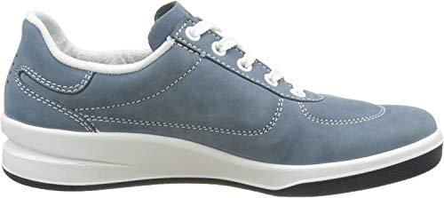 TBS Brandy, Chaussures de Tennis Femme, Bleu (Jean D7082),...