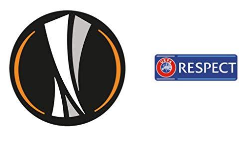 Eintracht Frankfurt Trikot Herren 2019-2020 Home UEL - Hinteregger 13 (S) - 2