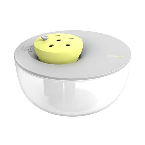ZPL Mini Humidificador Alto Capacidad USB 1.2L Convenientemente Añadir Agua Evitar Ardiente Niebla Ajustamiento Mudo Portátil Hogar