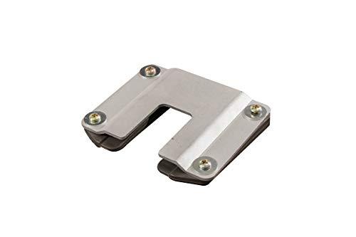 empasa Bodenplatte für Seitenmarkise 'Slim' 160/180/200 x 300 cm