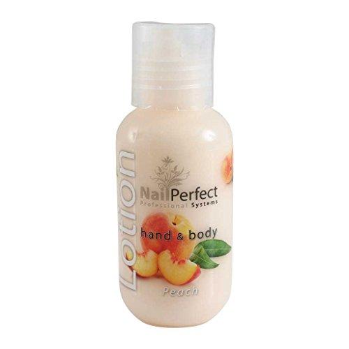 Nail Perfect - Hand & Body Lotion Peach
