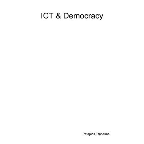 ICT & Democracy audiobook cover art