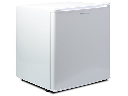 CONGELADOR VERTICAL CV-1750.30 INFINITON (A+, BLANCO, Altura 51cm, 30 Litros, Puerta reversible, Termostato regulable, Independiente)