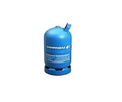 BOMBOLA PIENA CAMPINGAZ ART. 909 CON 5,70 KG GAS IDALE PER CAMPER E CAMPEGGIO
