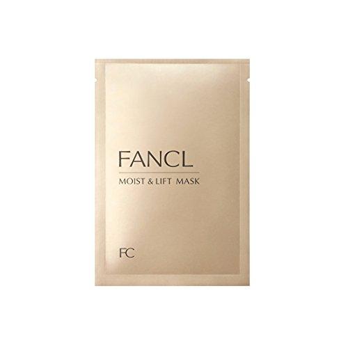 ファンケル (FANCL) モイスト&リフトマスク M&L マスク (28mL×6枚)