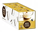 Alemán 3 X Nescafe Dolce Gusto Latte Macchiato - 3 x 16 piezas