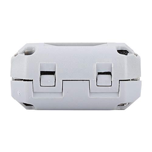 Limpiador de polvo Bloque de limpieza antiestático para PLA/ABS Consumibles de impresión de 1,75/3,0 mm para impresora 3D