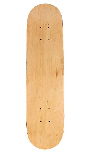 NPET Blank Skateboard Decks for DIY 31X8