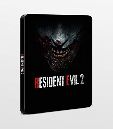 - Resident Evil 6 Kostüm 2 Pc