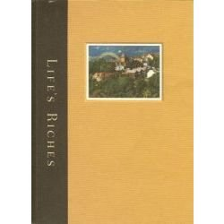 Life's Riches: Excerpts on the Pittsburgh Region and Historic Preservation 0978828410 Book Cover
