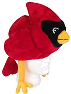 red balloon dad hat