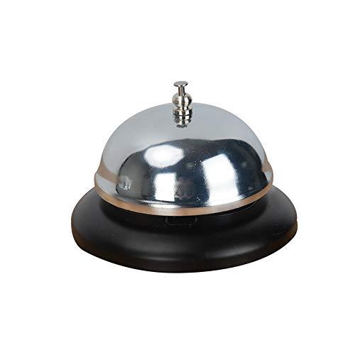 YIJIAHUI grote bel met metalen anti-roest constructie bureau bel service bel voor oproep klantenservice balie Bell Hotel Bell diner Bell Bell Bell Bell