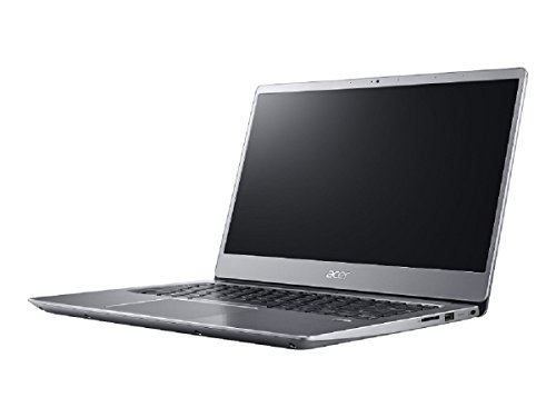 Acer Swift 3 SF314-54G Silver Notebook 35.6 cm (14') 1920 x 1080 pixels 1.60 GHz 8th gen Intel Core i5 i5-8250U Swift 3 SF314-54G, 8th gen Intel Core i5, 1.60 GHz, 35.6 cm (14'),