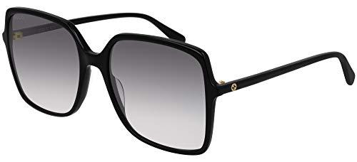 Gucci - GG0544S, Acetat Damenbrillen