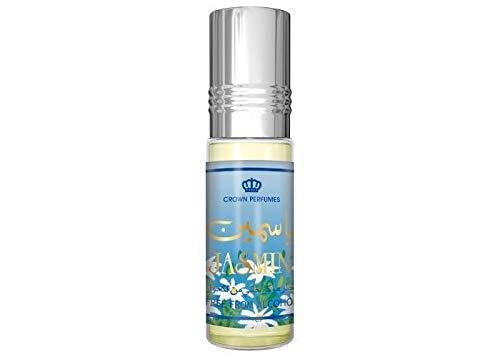 Al Rehab Jasmin al rehab parfum 6ml oil hochwertig*orientalisch*arabisch*oud*misk