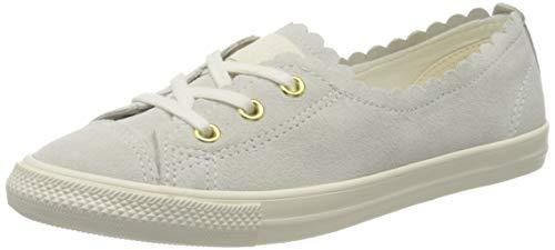 Converse Damen Chuck Taylor All Star Ballet 56 Sneaker, Beige (Beige 563482c), 37 EU