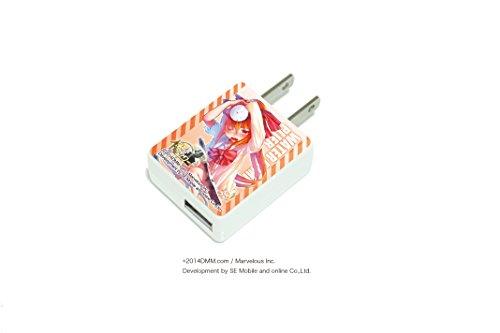 A3 Kyaraada Ik toren -Over Legend eindeloze Tower- 01 Waterpomptangen
