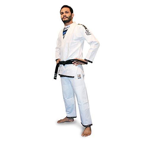 TopTen Brazilian Jiu Jitsu (BJJ) tuta Easy blu 150