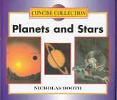 Planets and Stars (Concise) 0831716789 Book Cover
