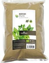 Organic Bibhitaki Churna 1kg Estimated Price : £ 64,90