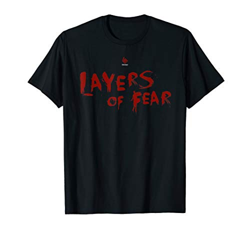 Layers of Fear: Logo T-Shirt