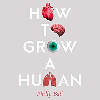 How to Grow a Human cover art