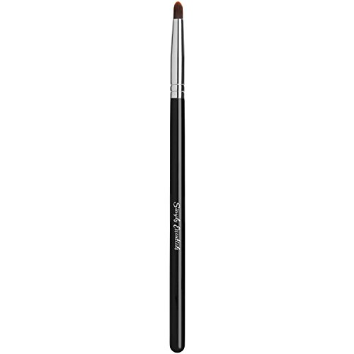 BEST PENCIL MAKEUP BRUSH - Professional Brush - Premium Quality - Great Gift For Women!