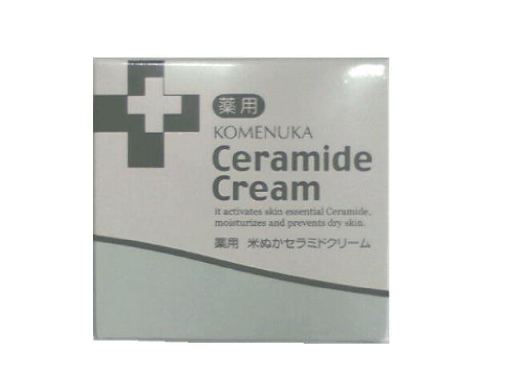 率直な美しいマルコポーロリアル 薬用 米ぬかセラミドクリーム58g