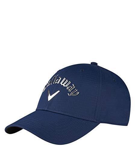 Callaway, Golf Navy 20 Liquid Metal Cap