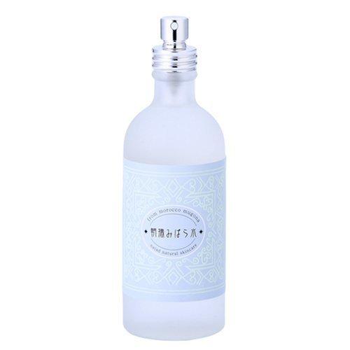 【×2個セット】ナイアード 朝摘みばら水 100ml