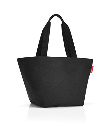 reisenthel shopper M 51 x 30,5 x 26 cm / 15 l / black