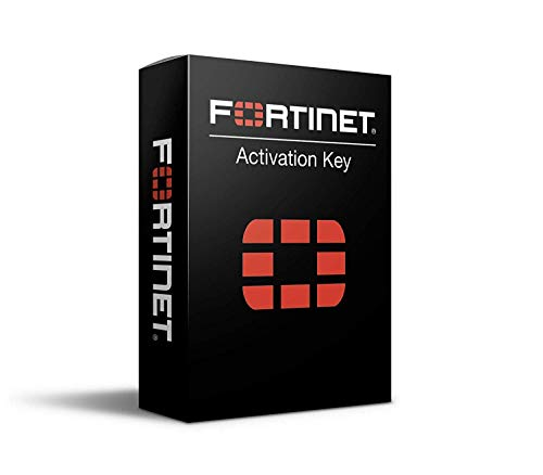 Fortinet FortiGate-100E License 1 YR 24X7 FortiCare UTM Protection FC-10-FG1HE-950-02-12