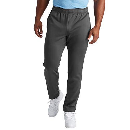 C9 Champion Men's Lightweight Knit Training Pant, Charcoal, S