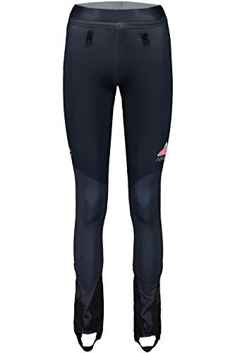 Maloja Micheam Pantalon Technique pour Femme M Lac de Montagne (Mountain Lake)