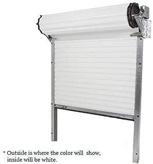 Model 650 [9' (w) x 8' (h)] Light Duty (Mini) Rolling Self Storage Steel Roll Up Door