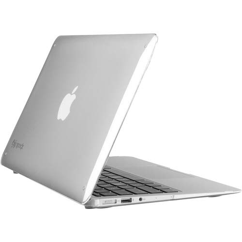 Speck Products SmartShell Case for MacBook Air 11-Inch (11-Inch Air, Clear)