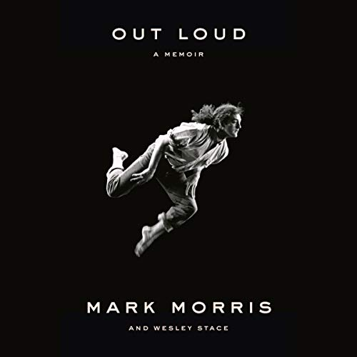 Out Loud audiobook cover art