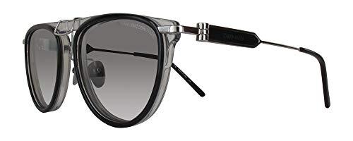Calvin Klein Cknyc1882s-095-56 - Gafas de sol (negro/acetato)