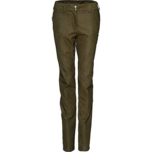 Seeland Womens Woodcock II broek Shaded Olive