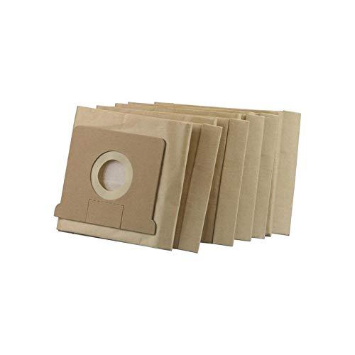 5x Staubsaugerbeutel Filtertüten für Staubsauger Tennant 3400 Tennant V 5 Tennant 802224
