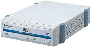 パナソニック(Panasonic) SCSI接続 外付け650MB PDドライブ パナソニック LF-D102JD